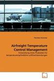 Airfreight Temperature Control Management