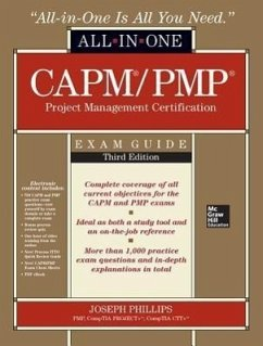 CAPM/PMP Project Management Certification All-I...