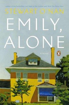 Emily, Alone - O'Nan, Stewart