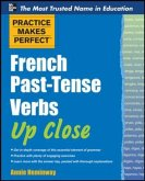French Past-Tense Verbs Up Close