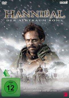 Hannibal - Der Albtraum Roms - Sidding,Alexander/Rahal,Bashar/Croos,Ben