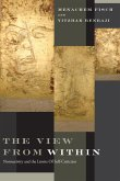 The View from Within: Normativity and the Limits of Self-Criticism