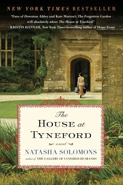 The House at Tyneford - Solomons, Natasha