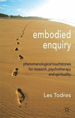Embodied Enquiry - Todres, L.