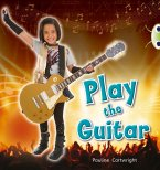 BC NF Blue (KS1) C/1B Play the Guitar