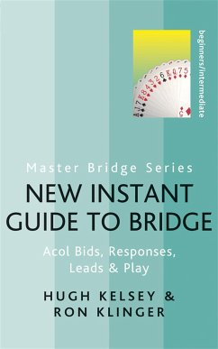 New Instant Guide to Bridge - Kelsey, Hugh; Klinger, Ron