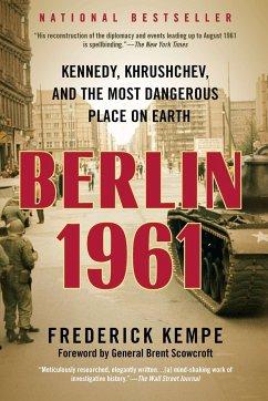 Berlin 1961 - Kempe, Frederick