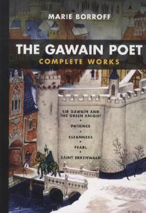 the gawain poet complete works marie borroff pdf