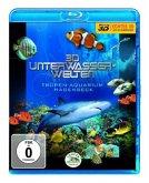 3D Unterwasserwelten - Tropen-Aquarium Hagenbeck