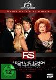 Reich und schön - Box 2: Wie alles begann (5 Discs)