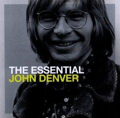 The Essential John Denver - Denver,John