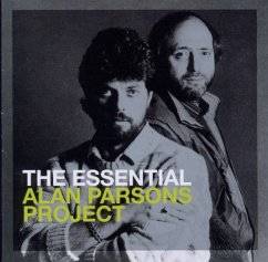 The Essential Alan Parsons Project - Alan Parsons Project,The
