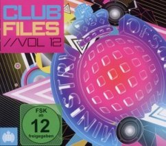 Club Files Vol. 12 - Diverse