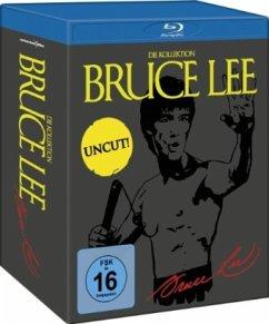 Bruce Lee Bd-Die Kollektion (Uncut)