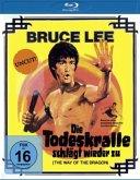 Bruce Lee - Die Todeskralle schlägt wieder zu Uncut Edition