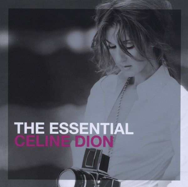The Essential - Céline Dion