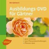 Ausbildungs-DVD für Gärtner, 1 DVD-ROM / Der Gärtner 8