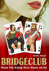 Bridgeclub (eBook) - Denis Atuan