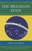 Brazilian State: Debate and Agcb: Debate and Agenda