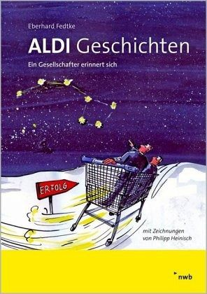 ALDI-Geschichten - Fedtke, Eberhard