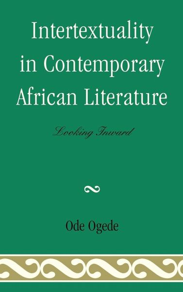 Contemporary african literature discuss the