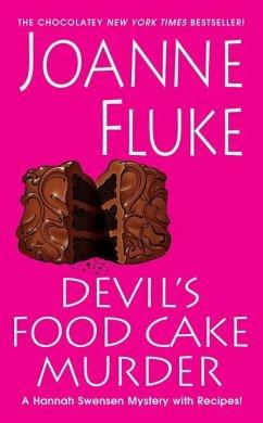 Devil´s Food Cake Murder