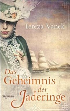 Das Geheimnis der Jaderinge - Vanek, Tereza