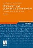 Elementare und algebraische Zahlentheorie
