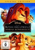 Der König der Löwen 2 - Simbas Königreich Special Edition
