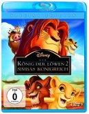 Der König der Löwen 2 - Simbas Königreich Silver Edition