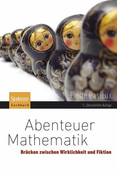 Abenteuer Mathematik - Basieux, Pierre