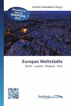 Europas Weltstädte