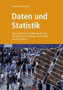 Daten und Statistik - Hornsteiner, Gabriele