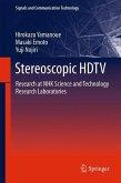 Stereoscopic HDTV