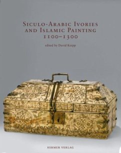 Siculo-Arabic Ivories and Islamic Painting 1100-1300