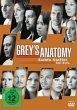 Grey's Anatomy - Staffel 7.1 ( …