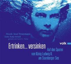 Ertrinken... versinken, 1 Audio-CD