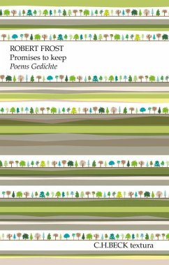 Promises to keep - Frost, Robert