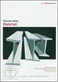 Material - Thomas Heise - Edition Filmmuseum