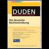 Duden Die deutsche Rechtschreibung (Download für Mac)