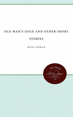 Old Man's Gold and Other Short Stories
