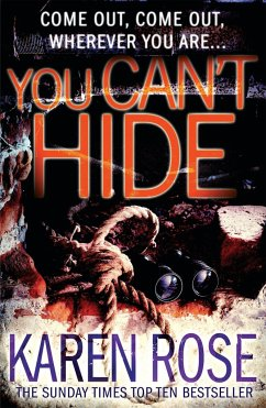 You Can't Hide (The Chicago Series Book 4) - Rose, Karen