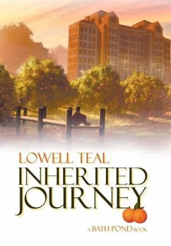 Inherited Journey - Teal, Lowell