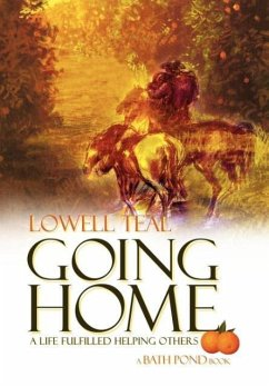 Going Home - Teal, Lowell
