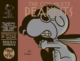 The Complete Peanuts Volume 10: 1969-1970