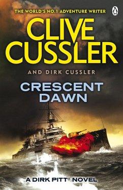 Crescent Dawn - Cussler, Clive; Cussler, Dirk