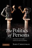 The Politics of Persons