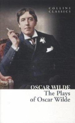 The Plays of Oscar Wilde - Wilde, Oscar
