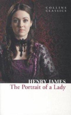 The Portrait of a Lady (Collins Classics) - James, Henry