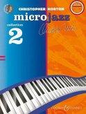 The Microjazz Collection 2 (Neuausgabe). Klavier. Ausgabe mit CD.